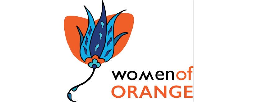Women of Orange