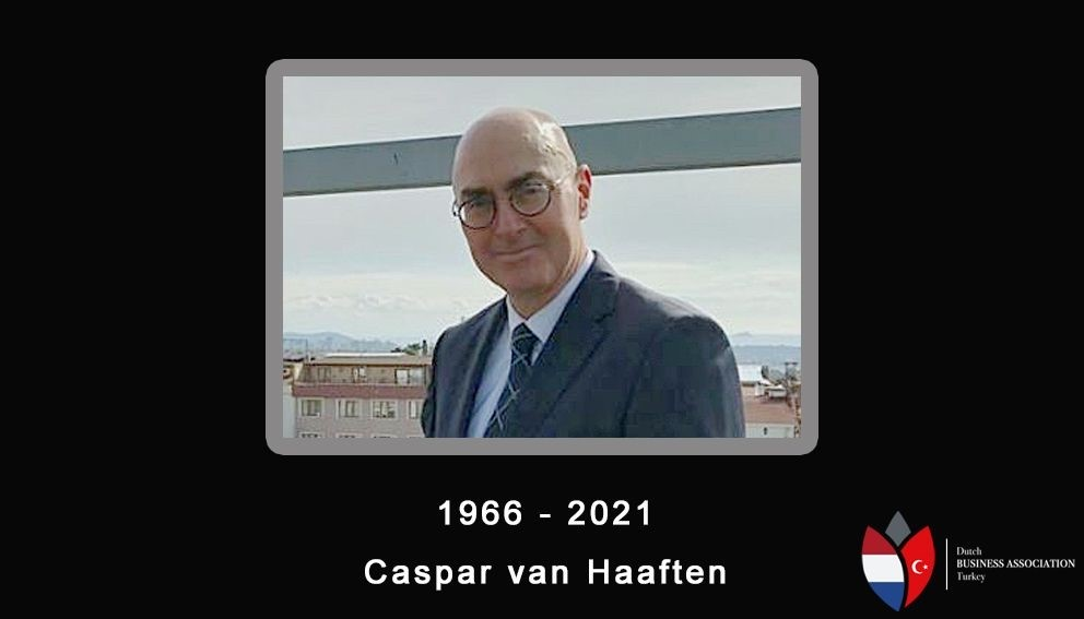 Caspar van Haaften